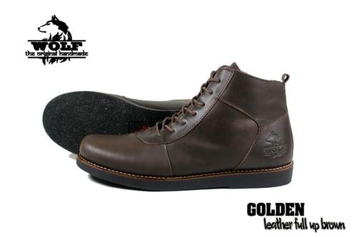Sepatu Original Golden