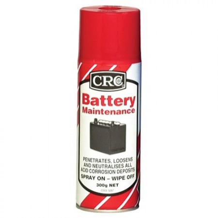 CRC 5097 Battery Maintenance