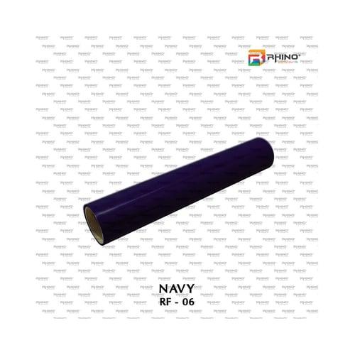 Polyflex Flock Navy RF05