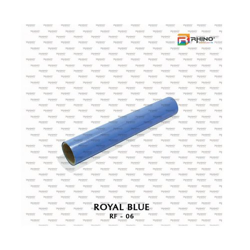 Polyflex Flock Royal Blue RF06