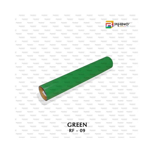 Polyflex Flock Green RF09