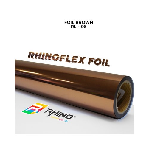 Polyflex Foil Brown RL08