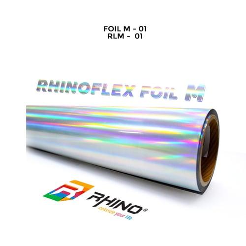 Polyflex Foil Spectrum RLM01