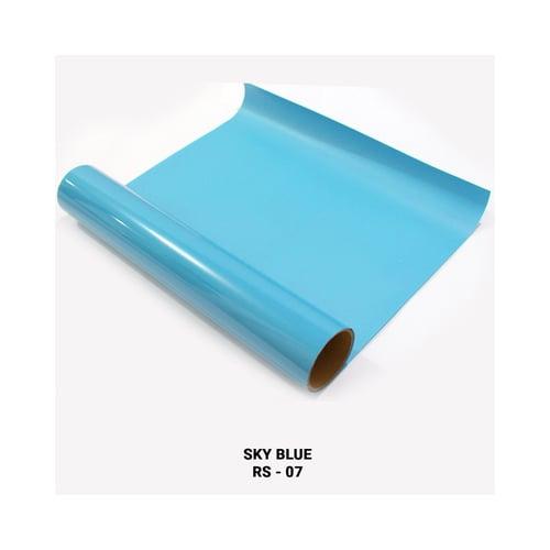 Polyflex Pu Stretch Sky Blue RS07