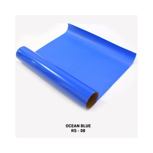 Polyflex Pu Stretch Ocean Blue RS08
