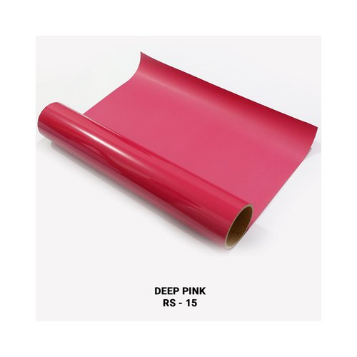 Polyflex Pu Stretch Deep Pink RS15