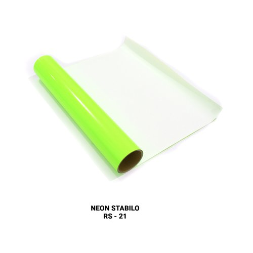 Polyflex Pu Stretch Neon Stabilo RS21