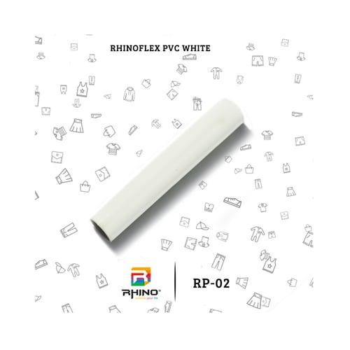 Polyflex Pvc White RP 02