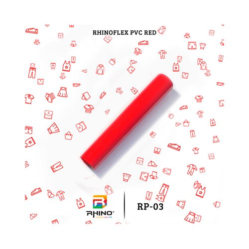 Polyflex Pvc Red RP 03