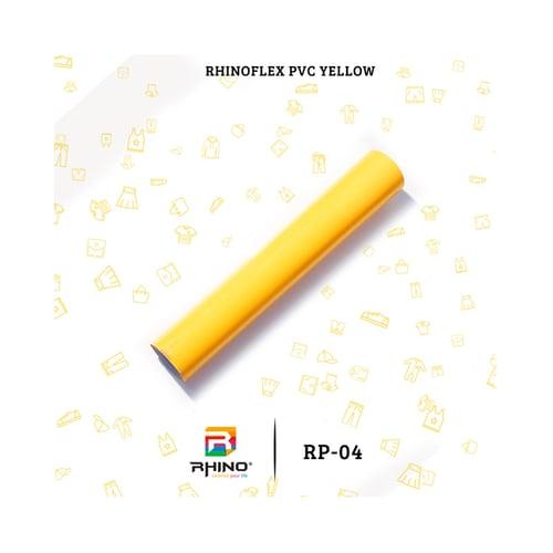 Polyflex Pvc Yellow RP 04