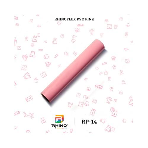 Polyflex Pvc Pink RP 14