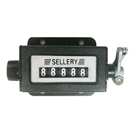 SELLERY Machine Counter 53 012