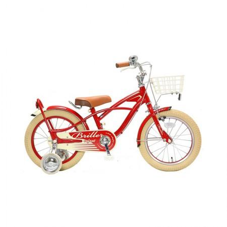 Sepeda Anak Asahi Briller Red 16inch