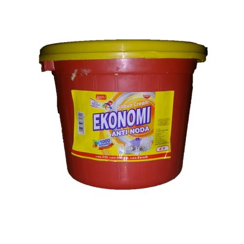 EKONOMI Sabun Cream 5 Kg