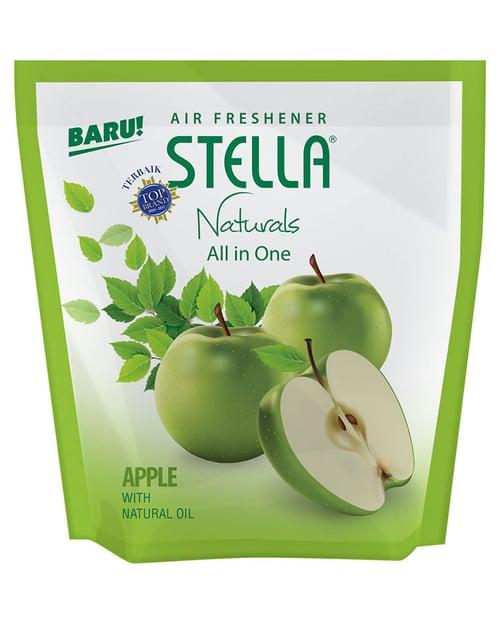 STELLA All In One Apple 42 Gr 18 Pcs