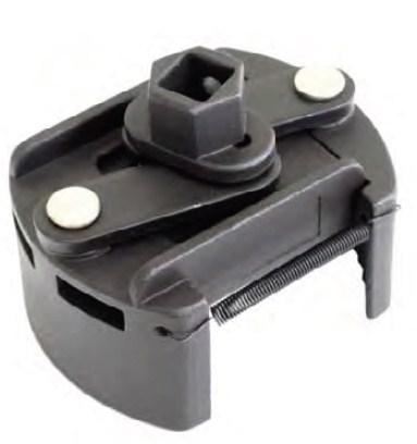 Oil Filter Wrench Reversible VE412