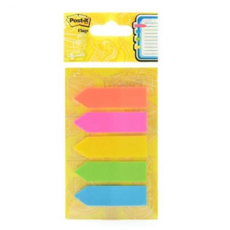 POST IT Arrow Flag 5 Colors 584 5 7100011473
