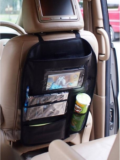 NICKEI Backseat Organizer N243