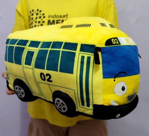 Boneka Little Bus Tayo