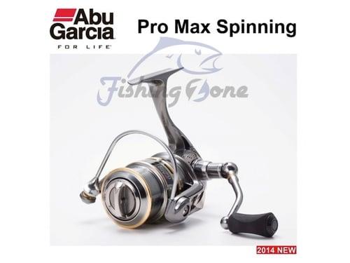 Abu Garcia PRO MAX 5000H Spinning Reel