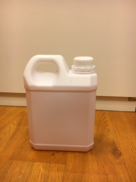 bahan bakar methanol rc fuel  nitro 25%