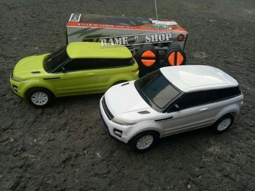 Mobil Remot Control