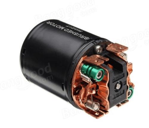 Brushed Motor 540