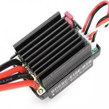Esc Brushed Waterproof Hsp 320a 2s-3s