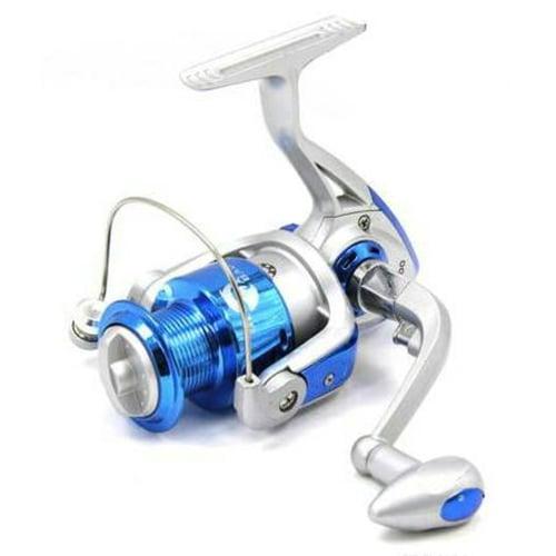Fishing Spinning Reel 8 Ball Bearing / Reel Pancing - Debao