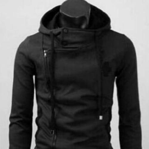 Jaket Sweater Harakiri Korea Pria Dan Wanita Lembut dan Trendy