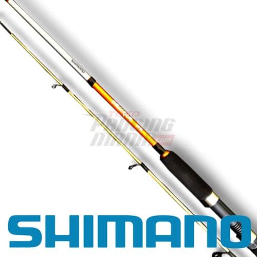 Joran pancing Shimano Cruzar AX 2602