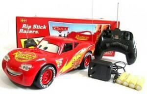 Mobil Rc Cars Lightning Mcqueen