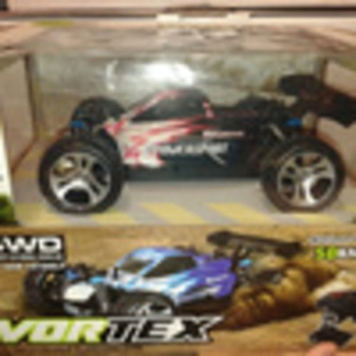 WLTOYS Vortex Buggy 1:18 Scale 4wd A959