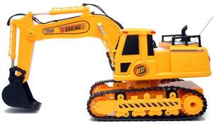 RC Excavator Digger