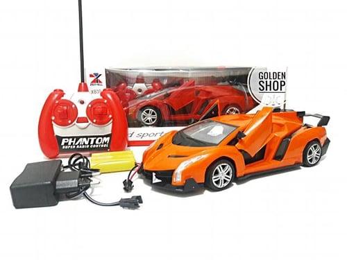 Rc Wild Sports Car Remote Control