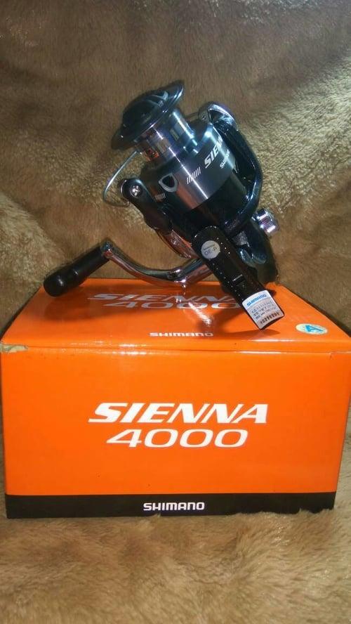 Reel Shimano Sienna 4000 FE