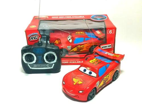 Cars Remote Control