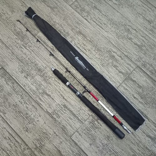 Rod / Joran Super Jigging 250 - 150cm 15-30lbs