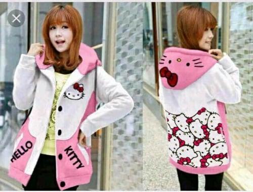 sweater HK/ hello kitty