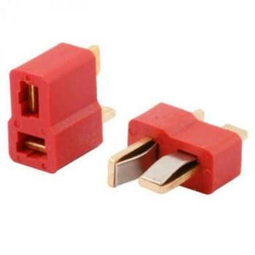 T Plug / Dean Connector