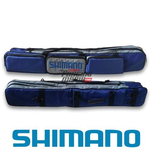 Tas pancing Shimano 100cm (Stock Terbatas)