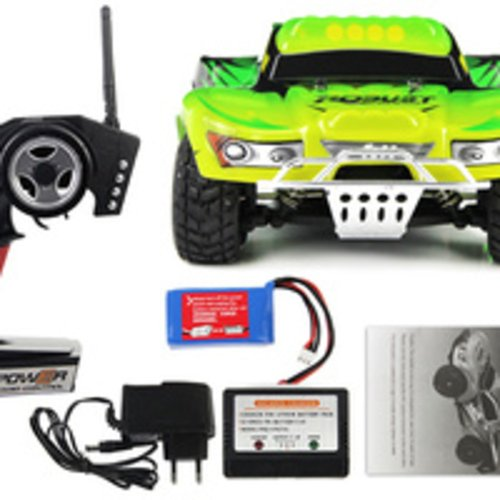WLTOYS Short Course A969 1/18 2.4ghz 4wd RTR