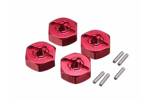 WLTOYS Metal Hexagon 7mm To 12mm A959-B A979-B A969 A979