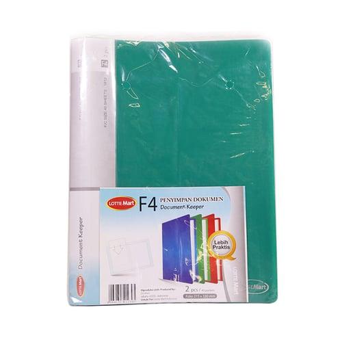 LOTTE MART B Document Keeper 40lb 2pc
