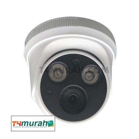 IP Camera NVSIP Dome Besar 4 Mpx Tipe Standart Build In Microphone