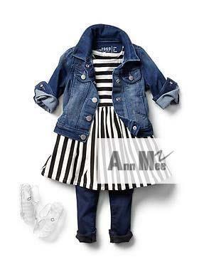 MEE Set Pakaian Anak Medium