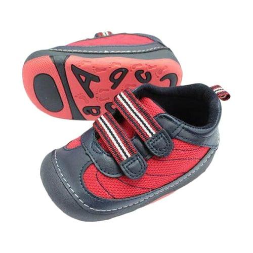 GBS Prepet Walker Shoes Sepatu Bayi - Merah
