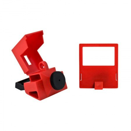 BRADY Clamp On Breaker Lockout 480/600V 65397
