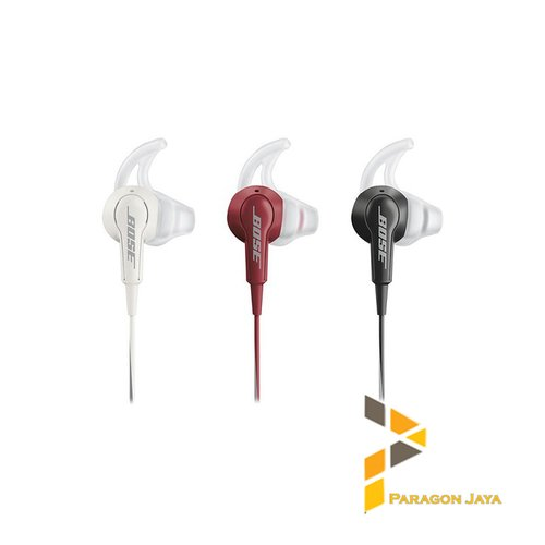 harga BOSE Soundtrue Wireless Headset Bluetooth Earphone Ralali.com