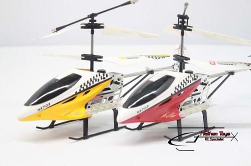 Helicopter Mini Predator HX703 703 Gyro